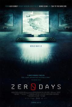 Zero Days (2016) DVD9 COPIA 1:1 ITA ENG
