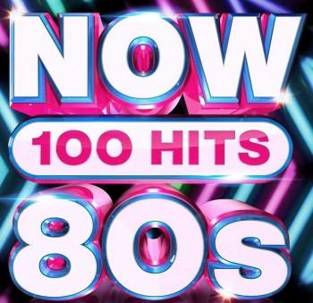 NOW 100 Hits 80s Box Set (5 CD) (2019) Full Albüm İndir