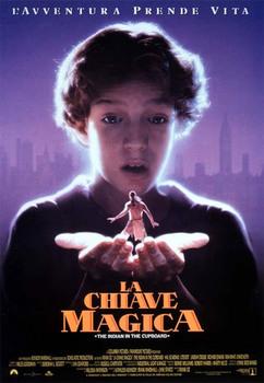 La chiave magica (1995) DVD9 COPIA 1:1 ITA MULTI