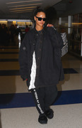 Rihanna - At JFK Airport 5/4/18
