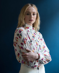 Sophie Turner - The New York Times by Valerie Chiang - May 22, 2019