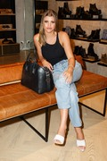 Sofia Richie - at Windsor Smith store in Melbourne 11/1/18