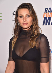 Alyson Michalka - 25th Annual Race To Erase MS Gala in Beverly Hills 4/20/18