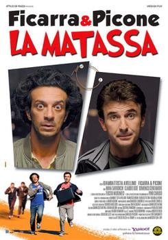 La matassa (2009) DVD9 Copia 1:1 ITA