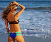 Camila Morrone - Beach Bunny Swimwear 2015
