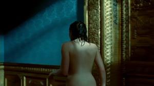 Julie nackt Sokolowski Hadewijch (film)