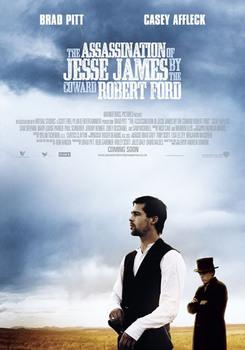 L'assassinio di Jesse James per mano del codardo Robert Ford (2007) DVD9 COPIA 1:1 ITA ENG SPA