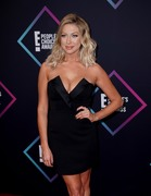 Stassi Schroeder - People's Choice Awards 2018 in Santa Monica 11/11/18