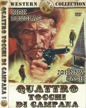Quattro tocchi di campana (1971) DVD5 COPIA 1:1 ITA ENG