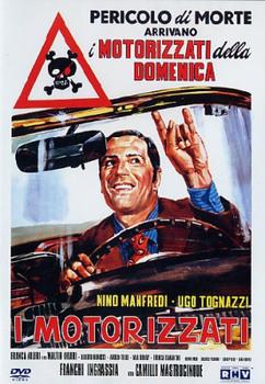 I motorizzati (1962) DVD9 Copia 1:1 ITA