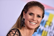 Heidi Klum - 2018 American Music Awards in LA 10/9/18