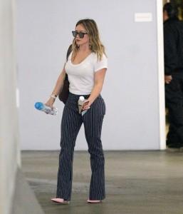 Foto van Hilary Duff  (3015485)