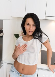 Lexi Dona - In the kitchen  02/20/19