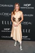 Debby Ryan - Elle Women in Hollywood in LA 10/15/18