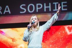 Sophie Turner - Brazil Comic Con (CCXP) - 07 December, 2018