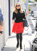 Reese Witherspoon - Seen Out & About in Los Angeles (2/14/18)