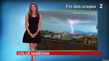 Chloé Nabédian - Août 2018 4c6589946151744