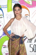 Emily Ratajkowski - TheWrap's Power Women's Summit in LA 11/1/18