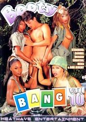 Booty Bang 10 (1997)