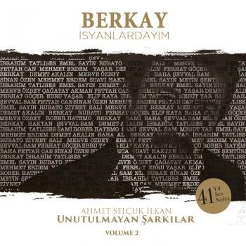 Berkay - İsyanlardayım (2018) (320 Kbps + Flac) Single Albüm İndir