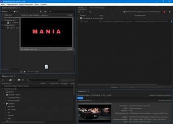Adobe Media Encoder CC 2018 12.0.0.202 x64 RePack (MULTI/RUS/ENG)