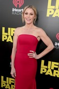 Julie Bowen -                    ''Life of the Party'' Premiere Auburn Alabama April 30th 2018.