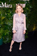 Bella Heathcote - MaxMara WIF Face of the Future in LA 6/12/18