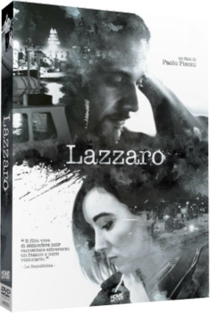 Lazzaro (2018) DVD5 COPIA 1:1 ITA