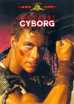 Cyborg (1989) DVD5 COPIA 1:1 ITA ENG SPA