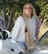 LeAnn Rimes - Showing Her Legs Out & About In Malibu (4/28/18)