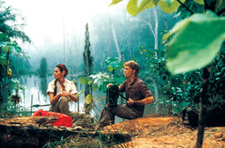 Динозавр: Тайна затерянного мира / Baby: Secret of the Lost Legend/ (1985) Шон Янг A6e849859590604