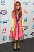Rita Ora -                                Capital FM Summertime Ball London June 9th 2018.