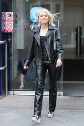Zara Larsson - Out in London 3/27/19