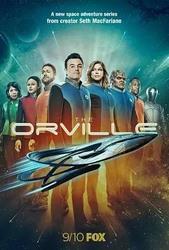 奥维尔号 第一季 The Orville Season 1_海报