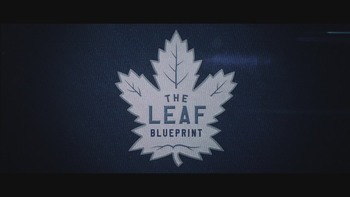 NHL - Toronto Maple Leafs - The Leaf Blueprint - S1-E1 - Fresh start - 1080p - English Ffd896924045554
