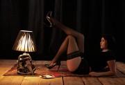 Gemma Arterton Mystery Pic