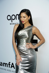 Nicole Scherzinger - amfAR Gala in Hong Kong 3/25/19