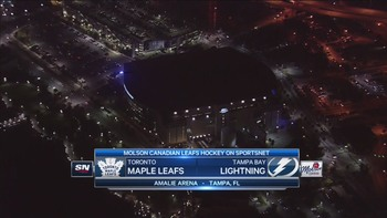 NHL 2019 - RS - Toronto Maple Leafs @ Tampa Bay Lightning - 2019 01 17 - 720p 60fps - English - SNO Befd231096392884