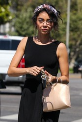 Sarah Hyland - Out in Hollywood 6/30/18