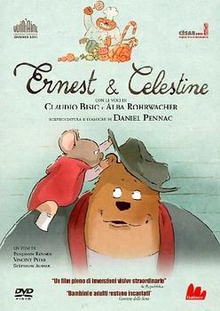 Ernest & Celestine (2012) DVD9 COPIA 1:1 ITA FRA