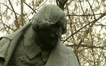 Николай Гоголь. Тайна смерти (2009) WEB-DLRip
