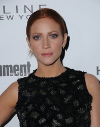 Brittany Snow - Entertainment Weekly Celebrates Screen Actors Guild Award Nominees in LA 1/20/18