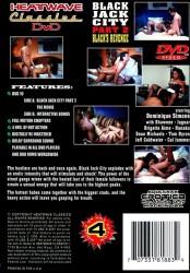 Black Jack City 2: Black's Revenge (1992)