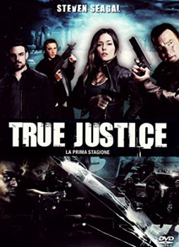 True Justice - Stagione 1 (2011) 7xDVD5 Copia 1:1 ITA-ENG