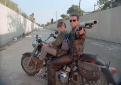 Терминатор 2 - Судный день / Terminator 2 Judgment Day (Арнольд Шварценеггер, Линда Хэмилтон, Эдвард Ферлонг, 1991) - Страница 2 69eda2710028513