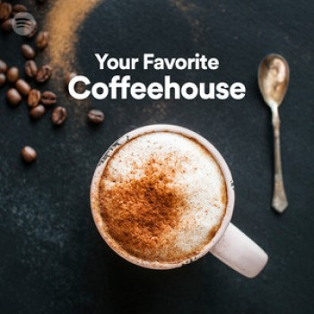 Various Artists - Your Favorite Coffeehouse (2019) Full Albüm İndir