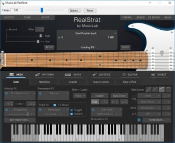 MusicLab RealStrat 4.0.0.7250 ENG + Portable