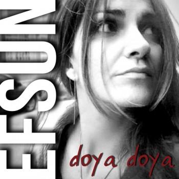 Efsun - Doya Doya (2018) Single Albüm İndir