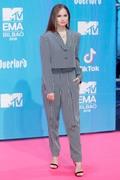 Debby Ryan - 25th MTV Europe Music Awards 11/4/18
