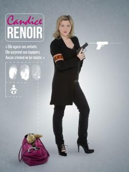 Candice Renoir - Stagione 5 (2017) [Completa] .avi HDTVMux MP3 ITA